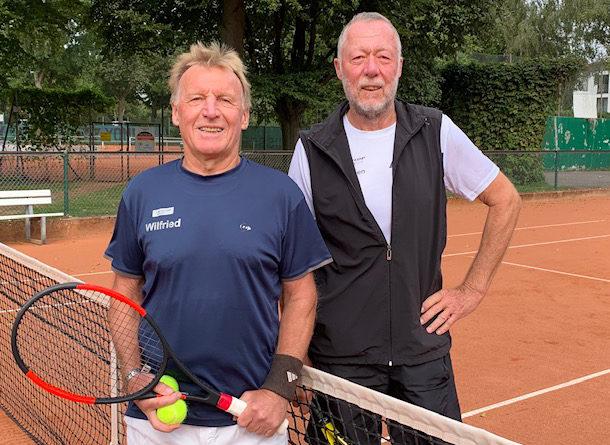 Masters Turnier erfolgreich gestartet