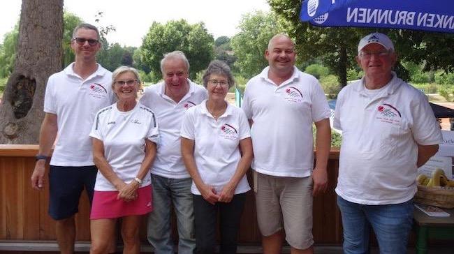 Bad Kissingen mit Teilnehmerrekord