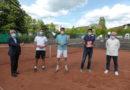 Hildesheim Senior Open unter Coronabedingungen