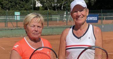 Masters in Dinslaken startet bei sommerlichen Temperaturen